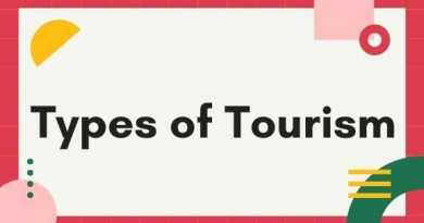 type of tourism in Hindi