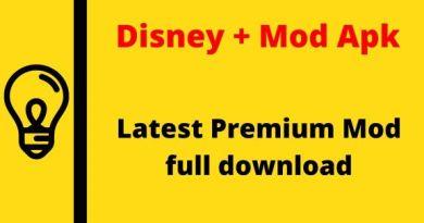 disney + mod apk - latest disney + mod apk