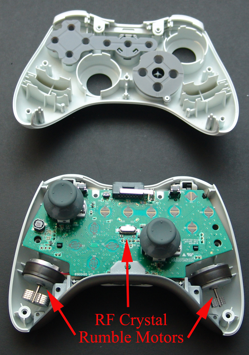 hight resolution of circuit diagram xbox 360 controller