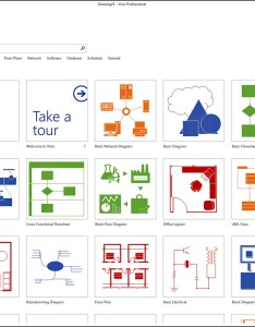Working with basic diagrams in microsoft visio making informit also rh