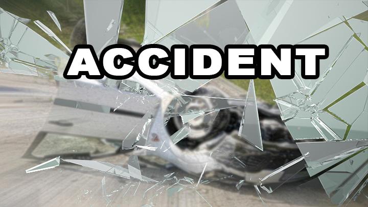 Flipped Car Accident Crash