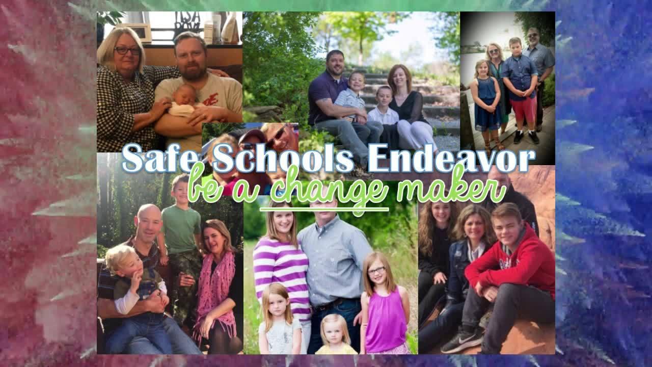 Safe Schools Endeavor