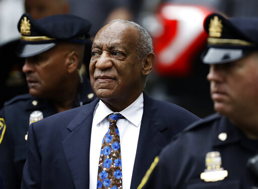 Cosby appeal tests other accusers' testimony in #MeToo era   WWTI