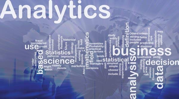 web analytics traffic