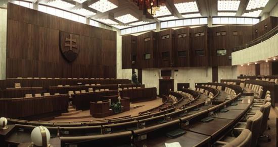 Slovensko potrebuje parlament regiónov