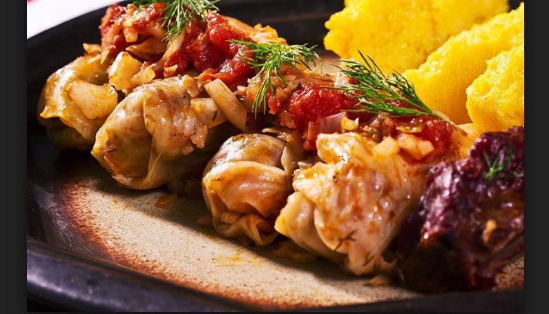 Gastronoma rumana platos tpicos  info rumana