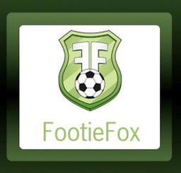 Logo FootieFox