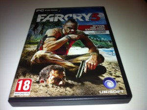 Far Cry 3 : The lost Expéditions