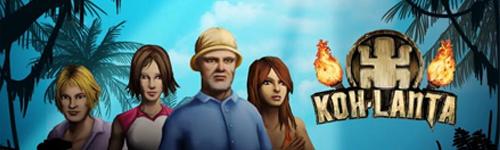 Koh Lanta : Le jeu fait un carton en France !