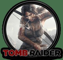 Logo TombRaider