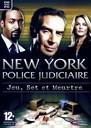 New York Police Judiciaire Jeu, Set et Meurtre