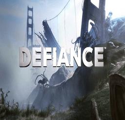 Logo Defiance