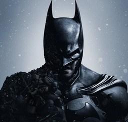 Logo Batman : Arkham Origin