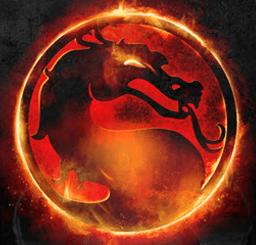 Logo Mortal Kombat