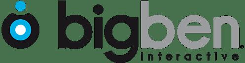 Logo Big Ben Interactive