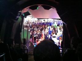#PGW13 : Simulateur WRC4