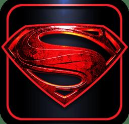 Logo Man of Steel