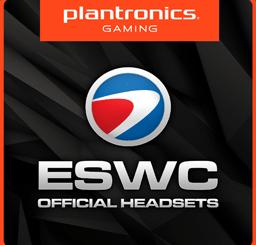 Plantronics Gaming ESWC