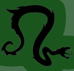Logo Razer Naga Mouse
