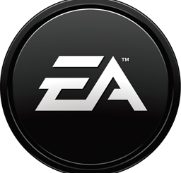 Logo EA