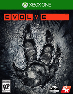 Gamescom Awards 2014 - Evolve (Xbox One)
