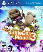Gamescom Awards 2014 - LittleBigPlanet 3 (PS4)