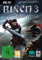 Gamescom Awards 2014 - Risen 3 (PC)