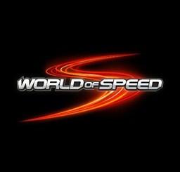 Logo World of Speed