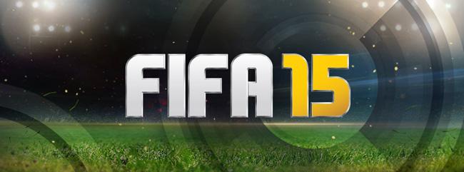 #PGW14 : J-1 - FIFA 15