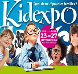 Logo Kidexpo
