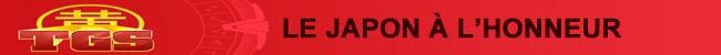TGS2014 - Le JAPON à l'honneur