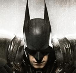 Logo Batman Arkham Knight