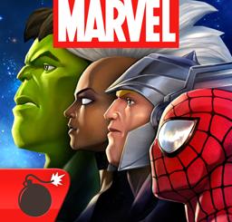 Logo Marvel Tournoi des Champions