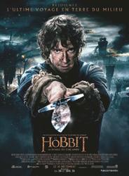 Miniature The Hobbit : The battle of five armies