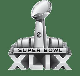 Logo Super Bowl XLIX