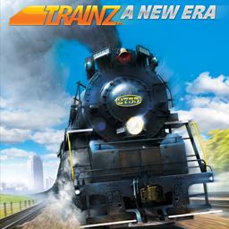 Trainz : New Aera