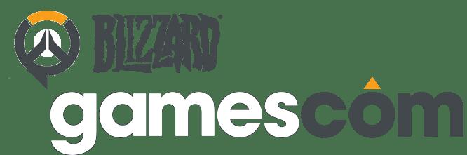 Blizzard - Gamescom