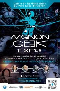 Avignon Geek Expo 2017