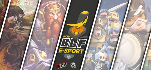 BGF eSport 2017