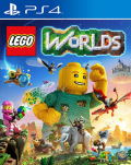 LEGO Worlds - Warner Bros. Games