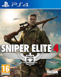 Sniper Elite 4 - Rebellion