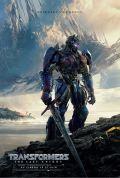 Transformers : The Last Knight