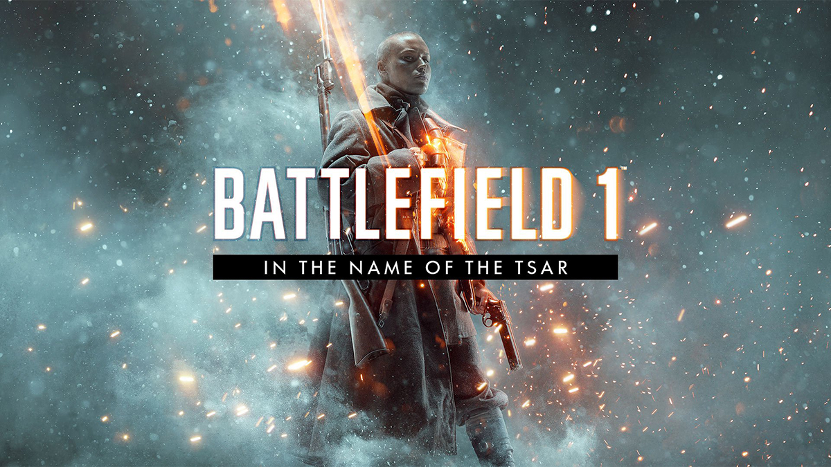 Battlefield 1 : In the Name of the Tsar