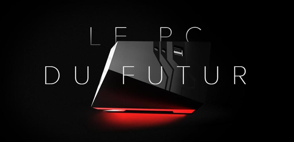 Shadow : Le PC du futur !