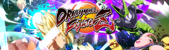 ^GAME Dragon Ball FighterZ