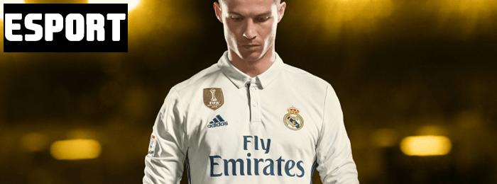 FIFA 18 eSport