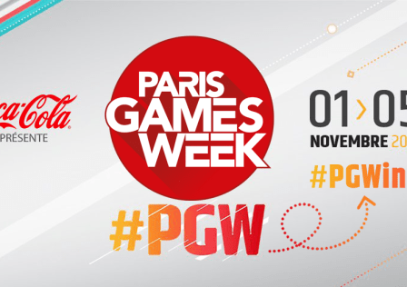 [J-1] Paris Games Week 2017 : #PGWinforumatik