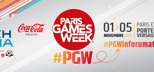 [J-18] Paris Games Week 2017 : Koch Média