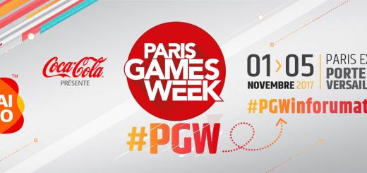 [J-26] Paris Games Week 2017 : Bandai Namco