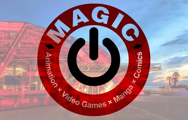 Monaco Anime Game International Conference (MAGIC)
